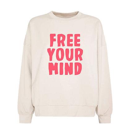 Plotterdatei FREE YOUR MIND