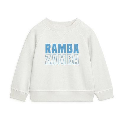 Plotterdatei RAMBA ZAMBA