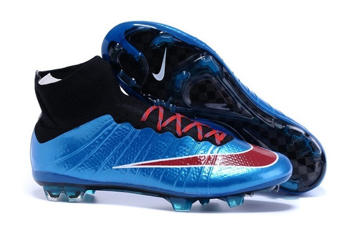san francisco e5aaa 926e0 Nike Mercurial Superfly 4 FG