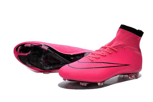 san francisco 54bde f115c Nike Mercurial Superfly 4 FG