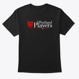 Players Logo Tee