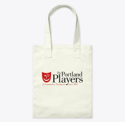 Players Logo Tote