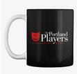 Portland Players Mug