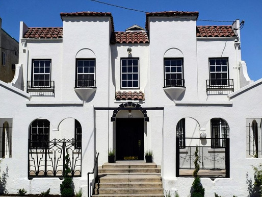 Sale of Koreatown Investment