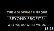 Beyond Profits: Why We Do What We Do