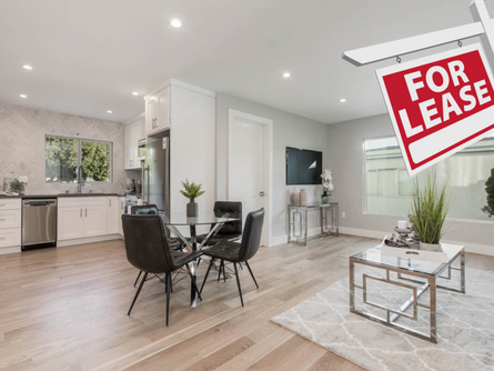 Leasing Apartments In LA During COVID-19
