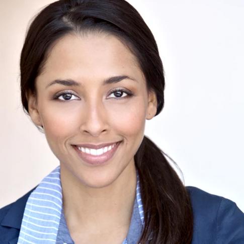 Bianca Lopez Actress