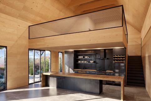 Jewel-Homes-Desert-Cabin-Interior-Kitche