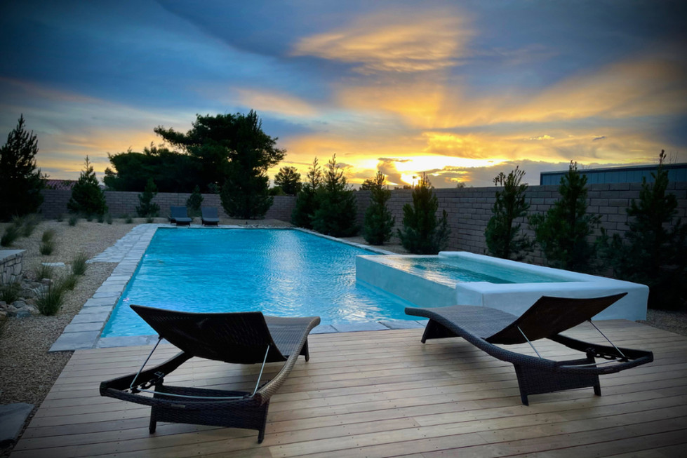 Jewel-Homes-Desert-Cabin-Exterior-Pool-3