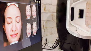 Overwhelmed by Skincare Options? Time for a Skin Scan.