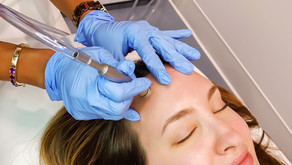 Med-Tech Facials May Be the Best Kept Skincare Secret, and Here's Why.