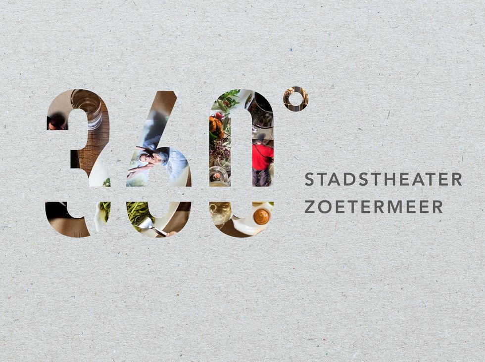 Stadstheater Zoetermeer