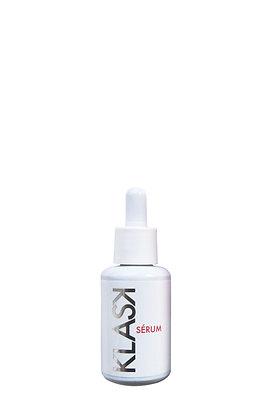 Ce concentré d'actifs naturels répare et renforce les peaux sèches, abimées, ou ridées. atténue les cicatrices et couperose.