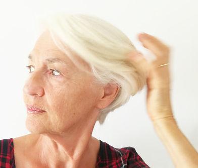 cliente klask peau mature