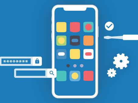 Avantages du développement d'applications mobiles