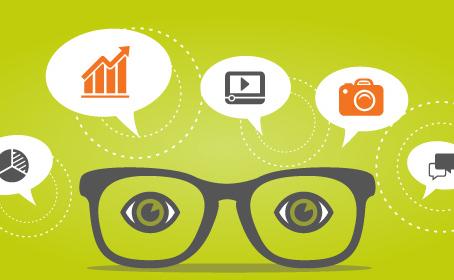 Astuces de contenu visuel pour améliorer votre campagne marketing