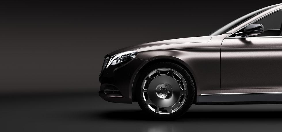 limo-car-a-premium-luxury-vehicle-on-bla