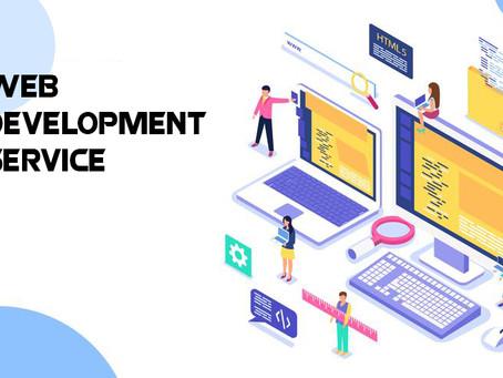 Pourquoi les services de développement sont importants