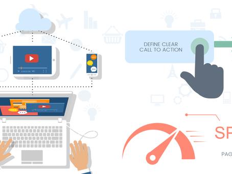 Astuces pour améliorer l'expérience du site Web