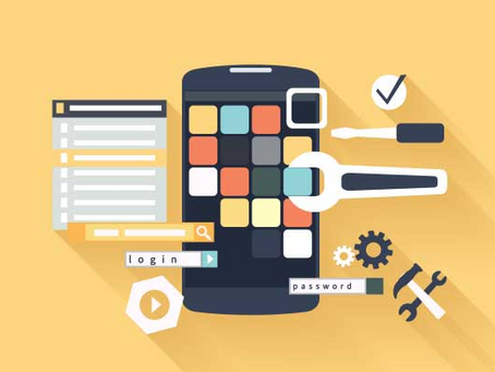 Faits intéressants sur le développement d'applications mobiles