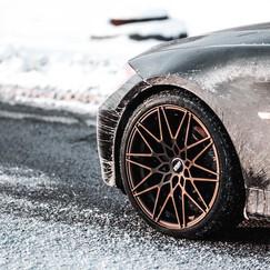 V801 Frozen Bronze