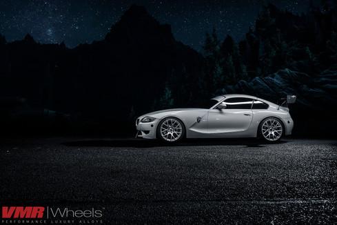"V810 Hyper Silver 19"""