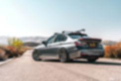 V802 Anthracite Metallic 19_ _ BMW F30 _