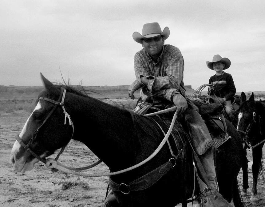 Cowboy & Son