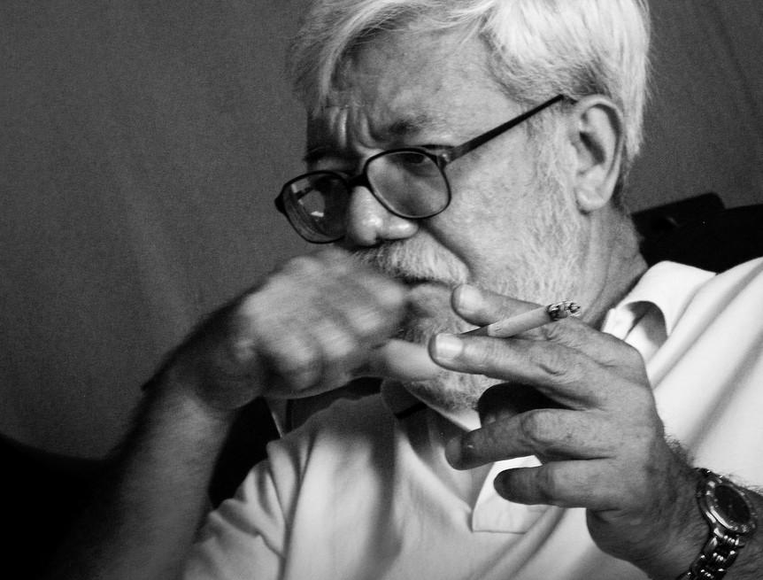Ronal Puerto, Nicaraguan Poet