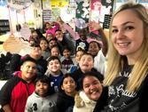4th Graders 2018/2019