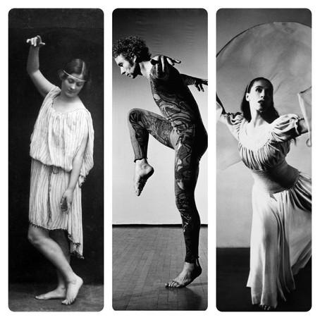 Histoire de la danse