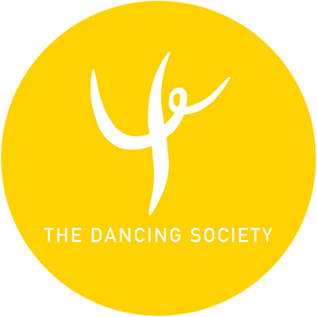 The Dancing Society gele cirkel.png