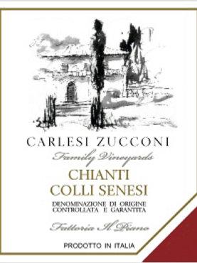 Chianti Colli Senesi DOCG 2016