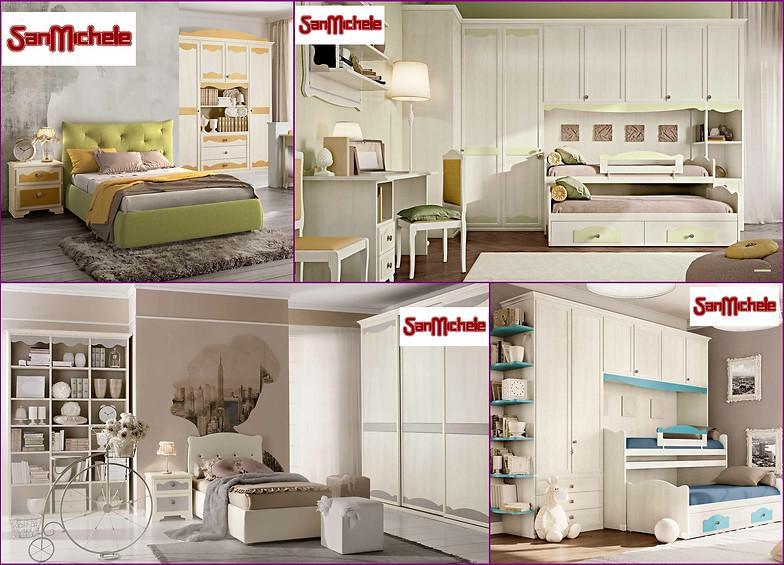 KIDS | ARREDAMENTO | Italia | Livingmobili interior design