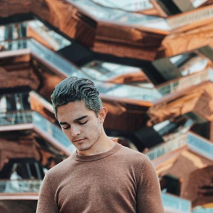 Danny Alvarado-Gómez