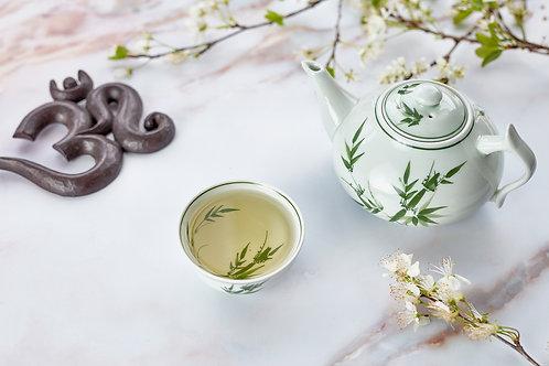 Green Tea Delight