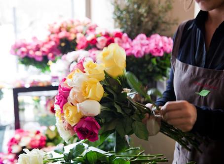 Comment devenir fleuriste ?