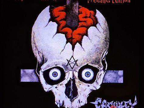 世界中のCrowleyファンが長年、待ち続けた待望のCD化!!! Whisper of the Evil Premium Editon 発売決定!!!