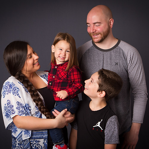 Salaski Family