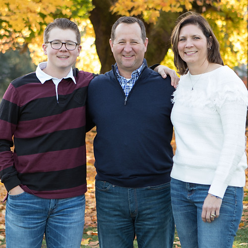 McCabe Family Session