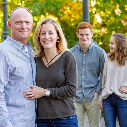 O'Haver Family