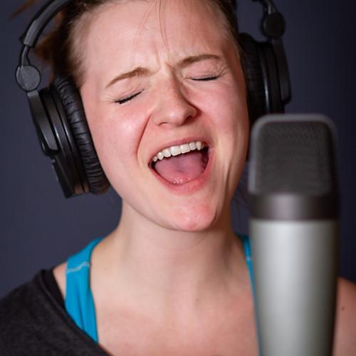 Quigley in Studio
