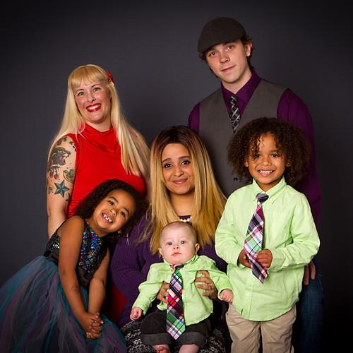 Bashungwa Family
