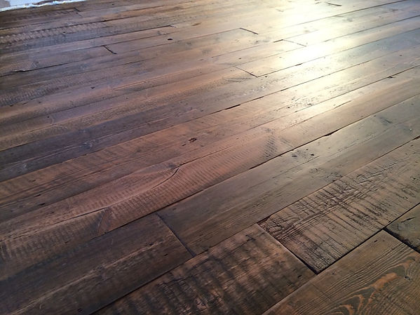 Flooring in Enfield