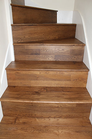 Wood Floor Sanding Chingford Parquet Sanding