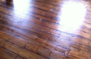 Antique Floor Sanding Barnet