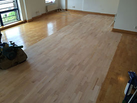 Flooring in Wanstead