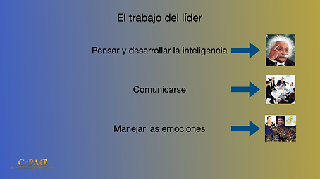 Tres Habilidades