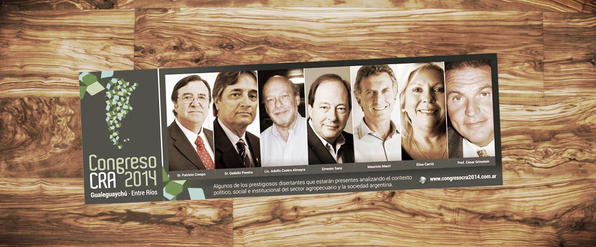 Congreso CRA 14