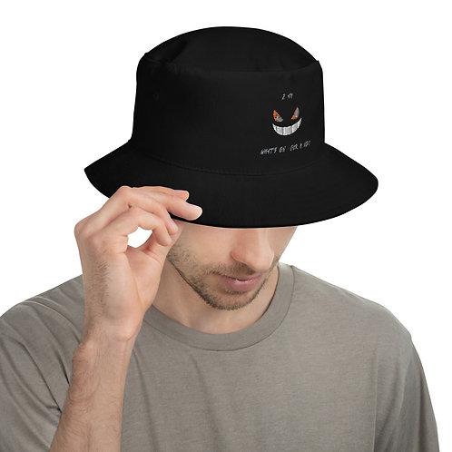 2 AM Bucket Hat
